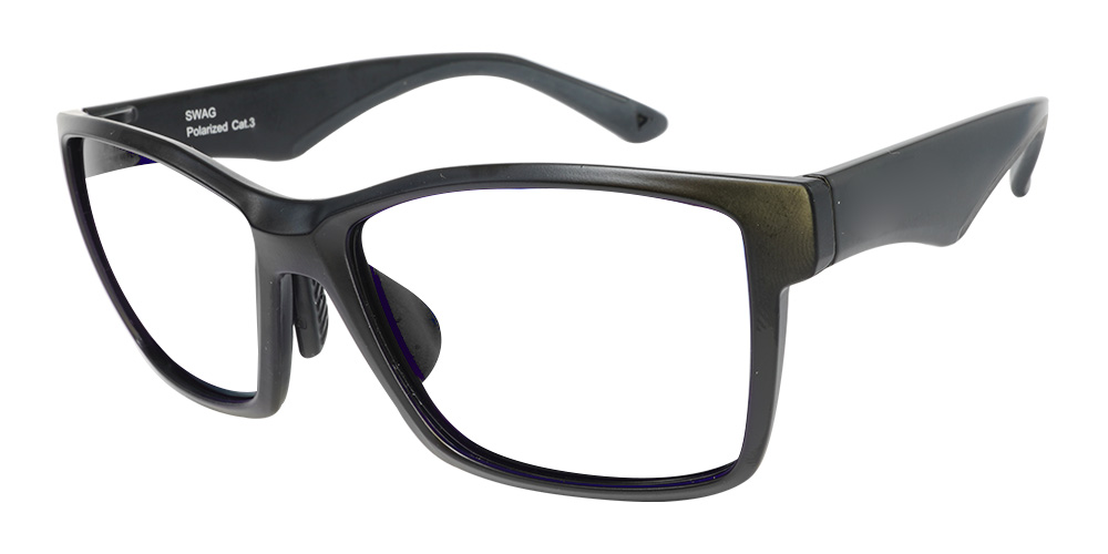 Matrix Bayshore Prescription Safety Glasses
