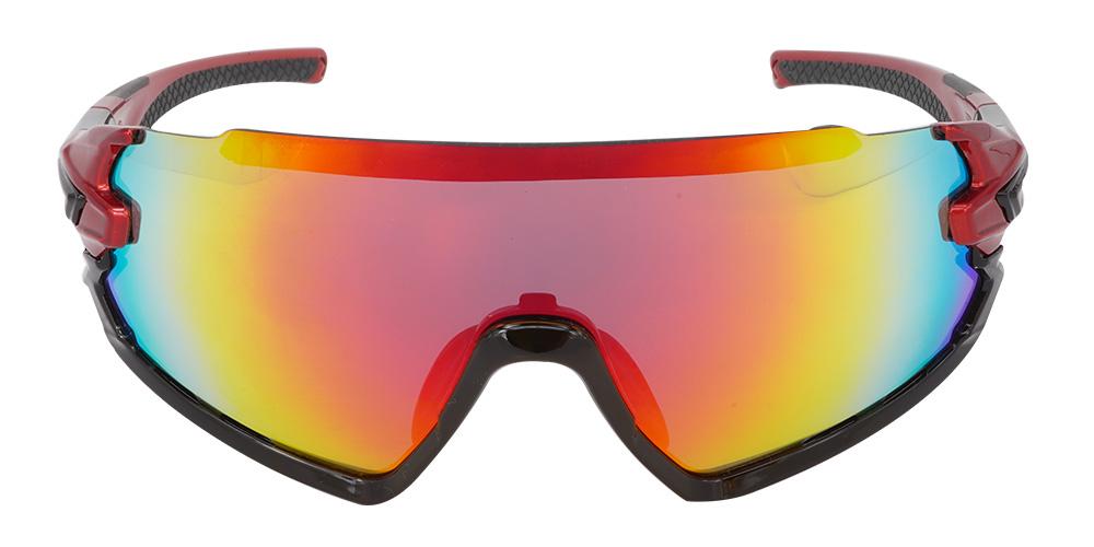 Matrix J151  Prescription Sports Sunglasses (Rx Inserts)