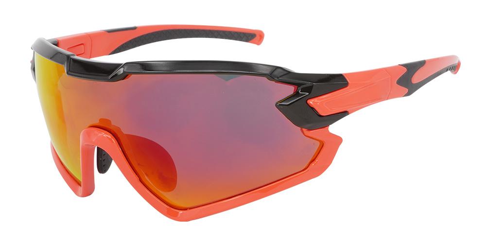 Matrix J153  Prescription Sports Sunglasses (Rx Inserts)