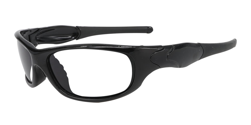 Madison Prescription Safety Glasses -- ANSI Z87.1 Rated