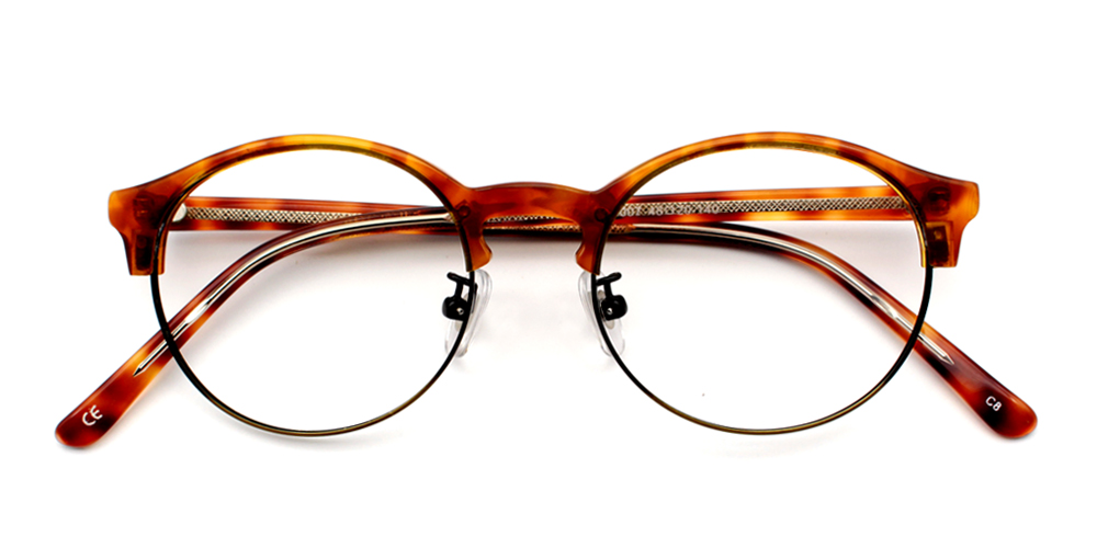 Reagan Eyeglasses D1