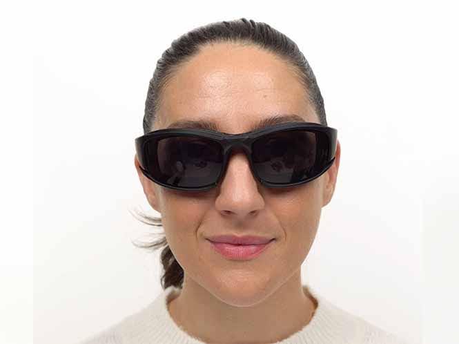 Hollister Rx Sports Sunglasses (Foam Seal)