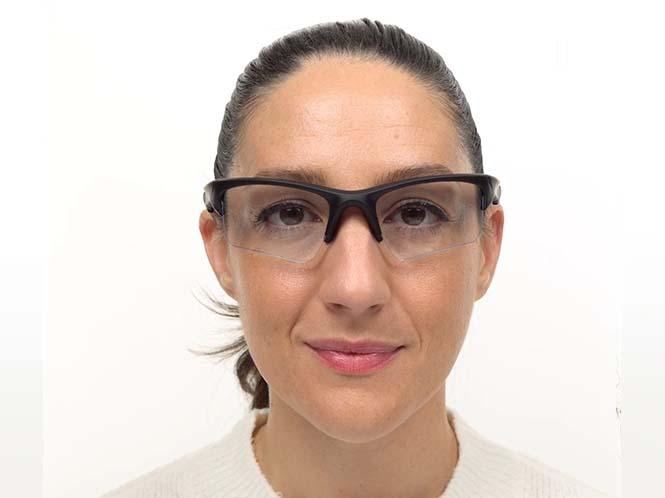 Matrix Daytona Prescription Safety Glasses -- ANSI Z87.1