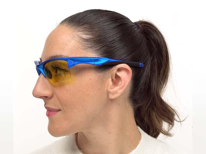 Matrix Hampton Prescription Safety Glasses -- ANSI Z87.1