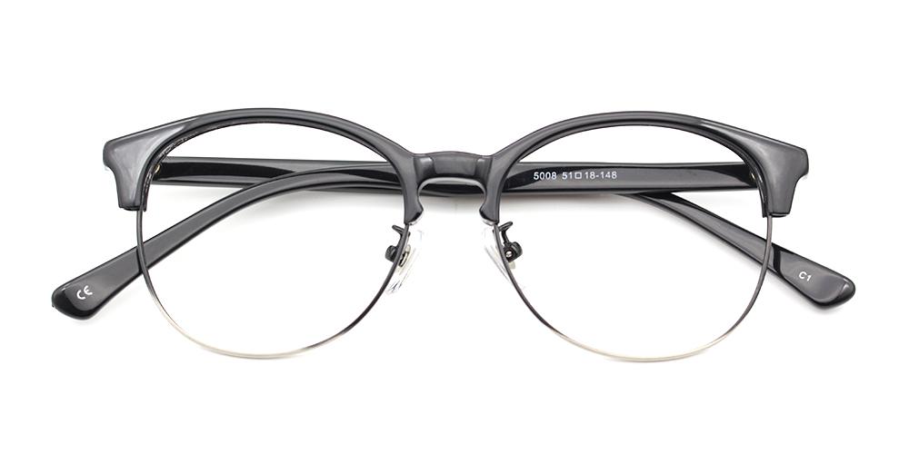 Charlie Eyeglases Black