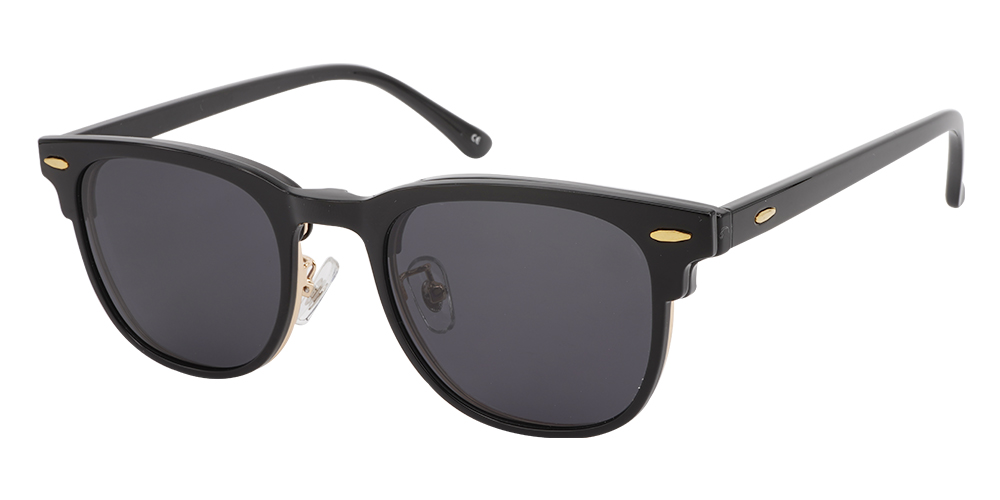 Fillmore Clip-On Rx Sunglasses - Women Prescription Sunglasses