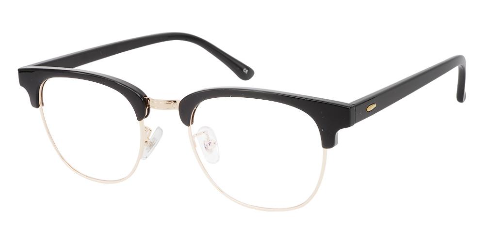 Fillmore Clip-On Rx Sunglasses - Mens Fashion Sunglasses
