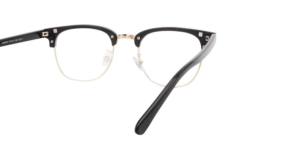 Fillmore Clip-On Rx Sunglasses - Mens Prescription Sunglasses