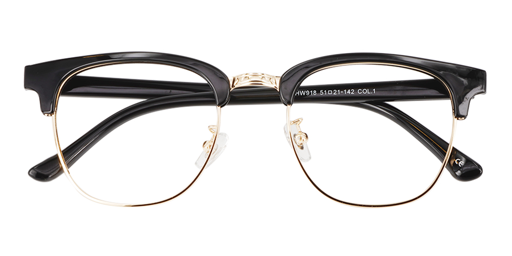 Fillmore Clip-On Rx Sunglasses - Men's Sunglasses