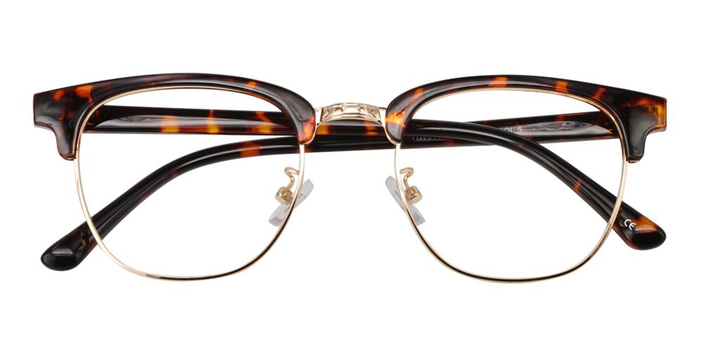 Roseville  Clip-On Rx Sunglasses