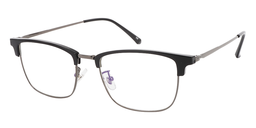 Valencia Clip-On Rx Sunglasses - Women Fashion Sunglasses