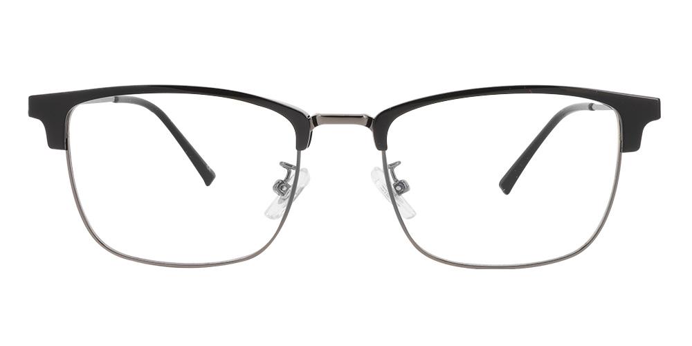 Valencia Clip-On Rx Sunglasses - Mens Fashion Sunglasses