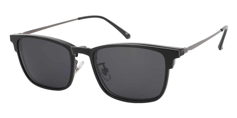 Valencia Clip-On Rx Sunglasses - Women Prescription Sunglasses