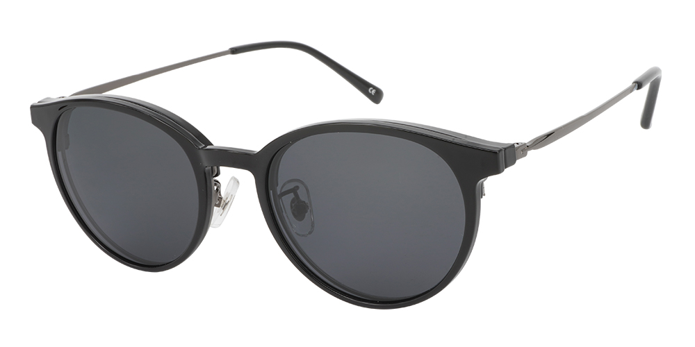 Berkley Clip-On Rx Sunglasses - Women Prescription Sunglasses