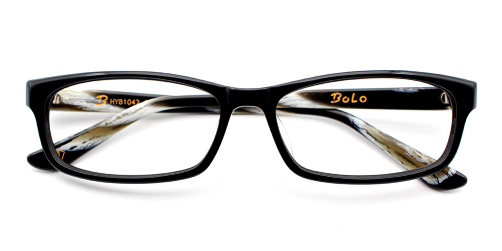 Anna Eyeglasses Black