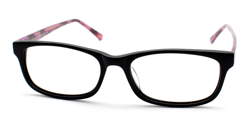 Grace Eyeglasses  Black