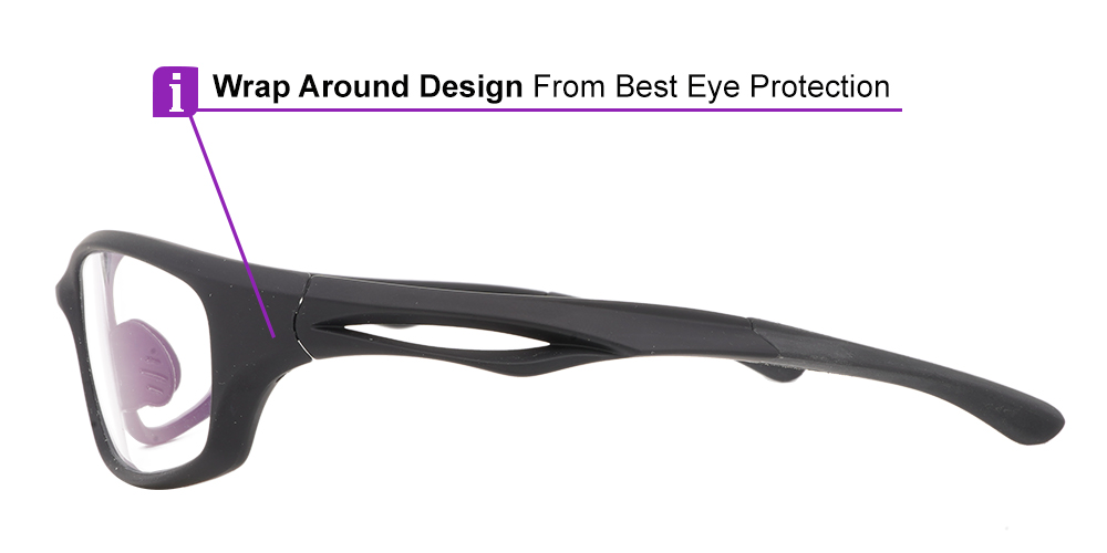 Yonkers Rx Safety Glasses