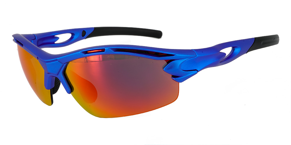 Matrix Venice Prescription Safety Sports Sunglasses - Polarized or Transition Lenses