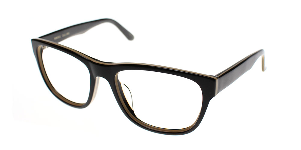 Lancaster Eyeglasses Demi