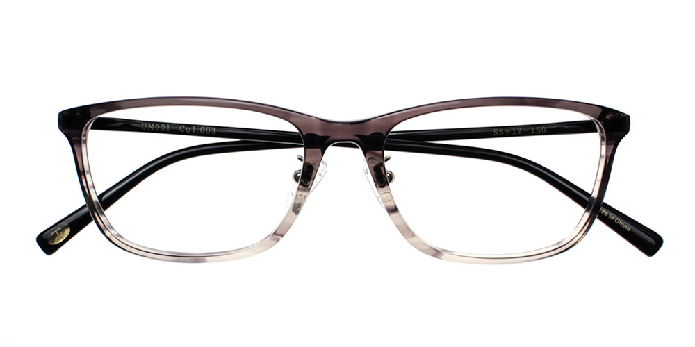 Norco Eyeglasses Gray