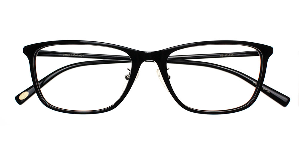Norco Eyeglasses Black