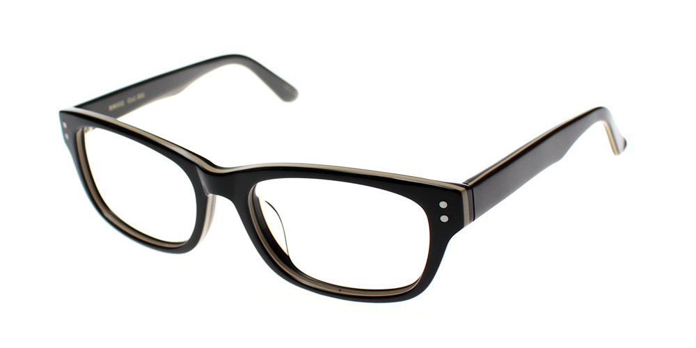 Oakland Eyeglasses Brown