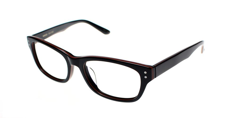 Oakland Eyeglasses BluePurple