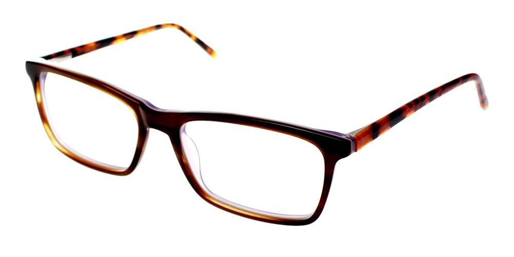 Tiburon Eyeglasses Demi