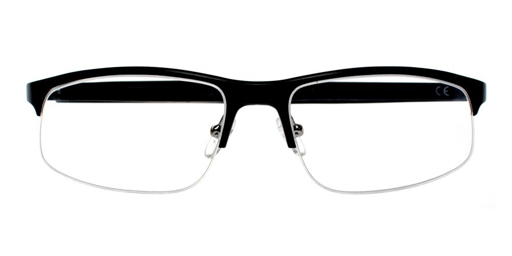 Vernalis Eyeglasses Black