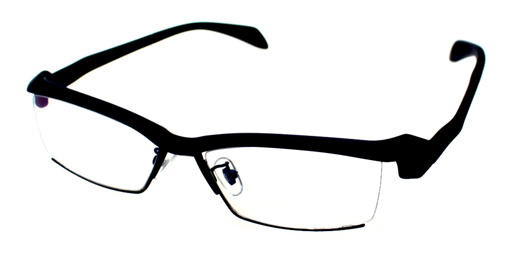Wildomar Eyeglasses Blue