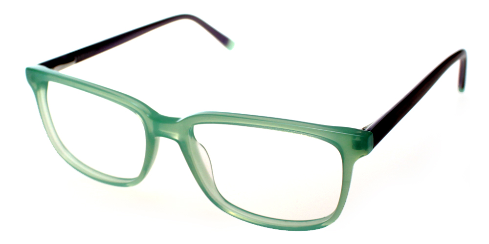 Yountville Eyeglasses Green