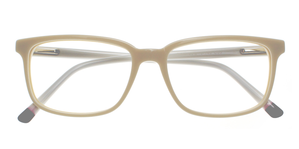 Yountville Eyeglasses White