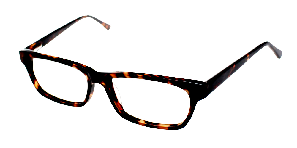 Manteca Eyeglasses Demi