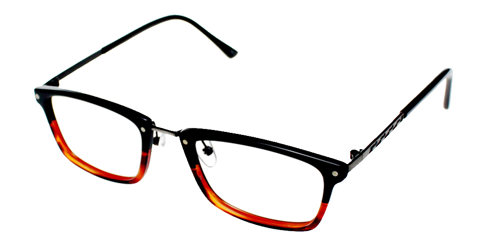 Nipomo Eyeglasses BlackBrown