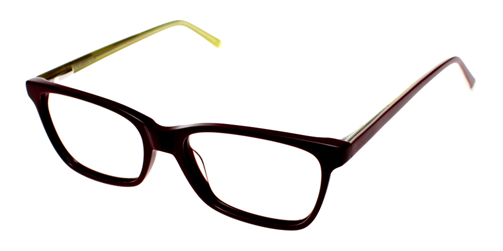 Paradise Eyeglasses Brown