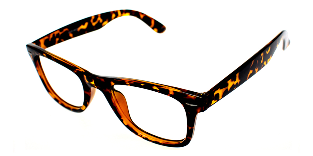 Rancho Eyeglasses Demi