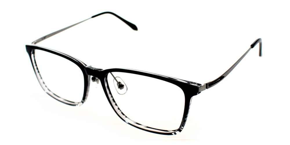 Roseville Eyeglasses Black