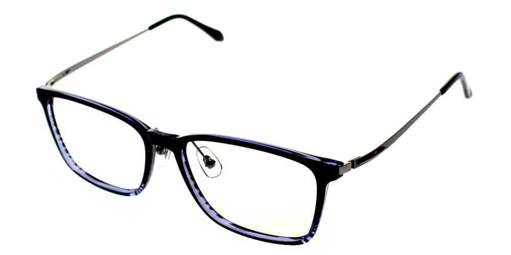 Roseville Eyeglasses Blue