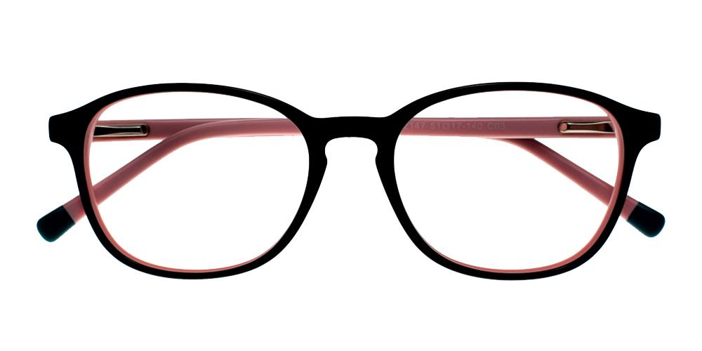 Tehachapi Eyeglasses BlackPink