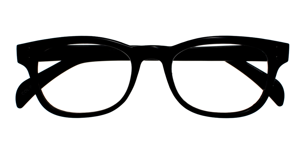 Aptos Eyeglasses Black