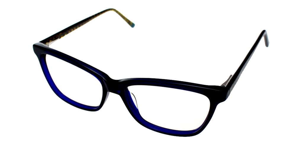 Atwater Eyeglasses Blue