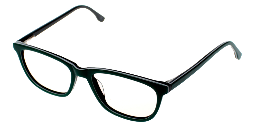 Escondido Eyeglasses GreenBlack