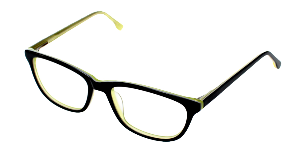 Escondido Eyeglasses Yellow