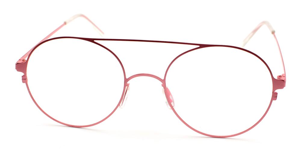 Paloma Eyeglasses Pink