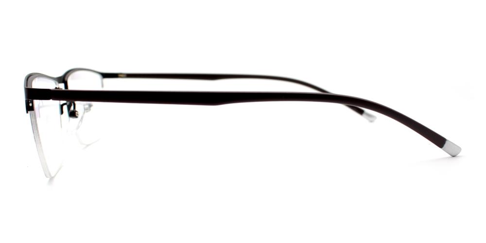 Eve Eyeglasses Brown