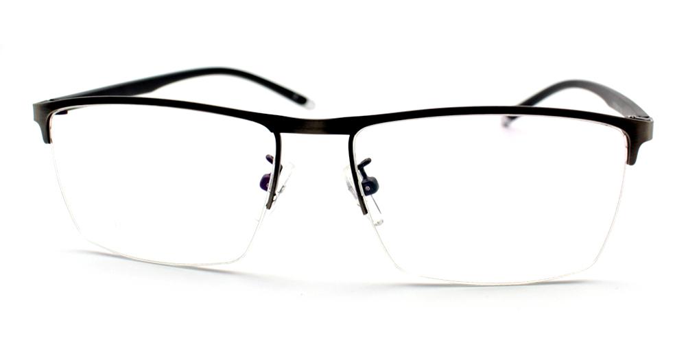 Eve Eyeglasses Gun