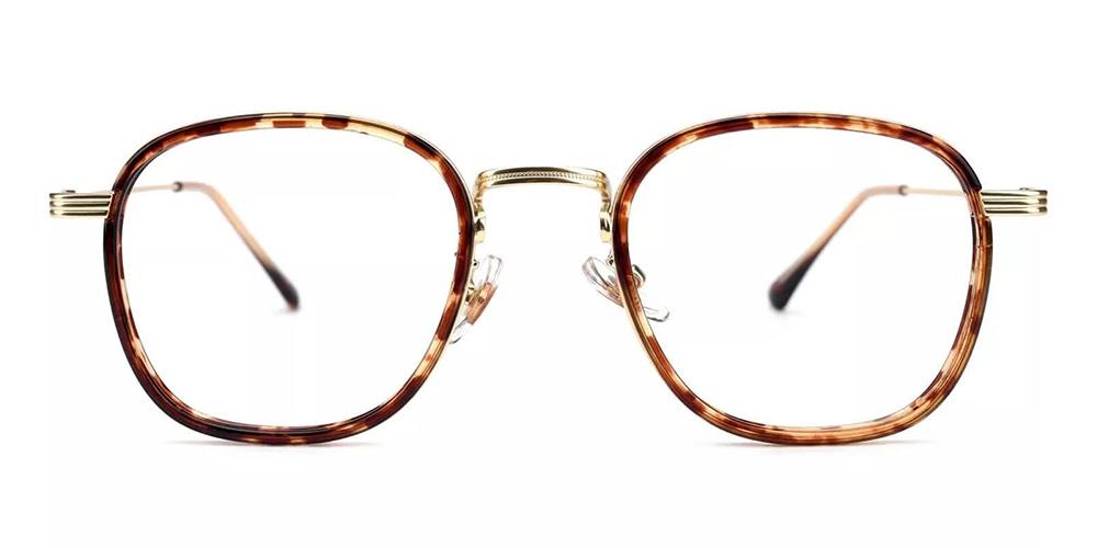 Hollywood Cheap Prescription Glasses Tortoise