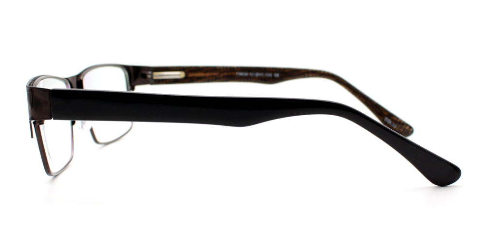 Ana Eyeglasses Brown