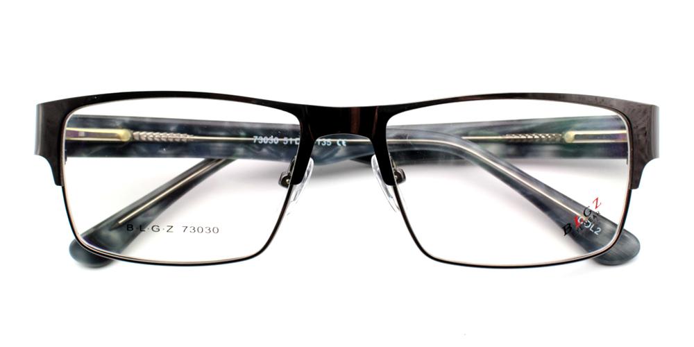 Ana Eyeglasses Gun