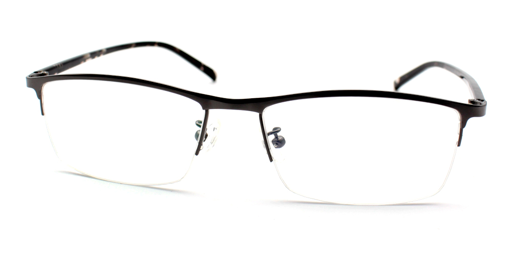 Nael Prescription Eyeglasses  Gun